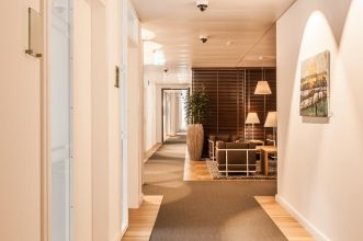 Hire work space with high qualitiy in Hamburg