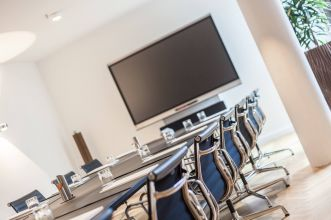 Conference rooms for rent in a top location in Hamburg