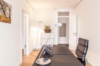 Hire work space in Hamburg, that is fully equiped