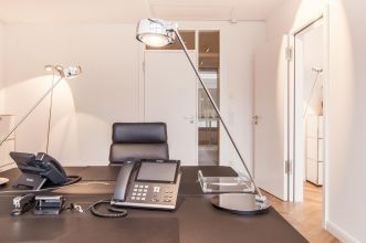 Hire friendly office in Hamburg