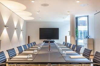 Conference rooms for hire in Hamburg