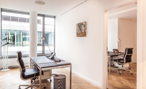 Büroräume in Hamburg mieten - europakontor.de