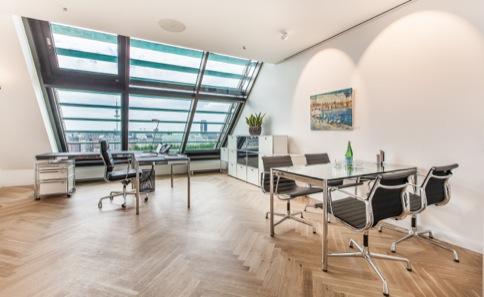 Virtuelles Büro in Hamburg mieten - europakontor.de